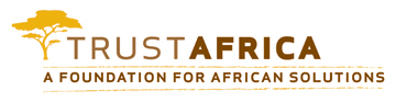 logo for TrustAfrica