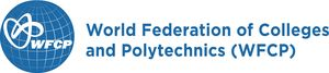 logo for World Federation of Colleges and Polytechnics