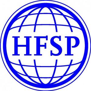 logo for International Human Frontier Science Program Organization