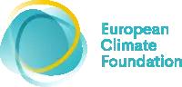 logo for European Climate Foundation