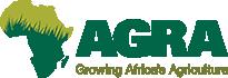 logo for Alliance for a Green Revolution in Africa