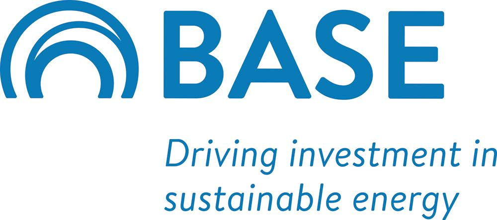 logo for Basel Agency for Sustainable Energy