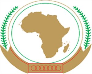 logo for African Academy of Languages