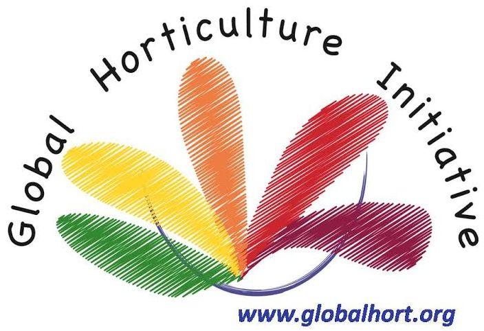 logo for Global Horticulture Initiative