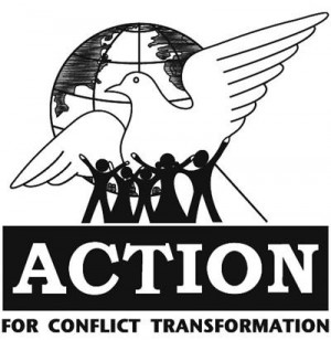 logo for ACTION for Conflict Transformation