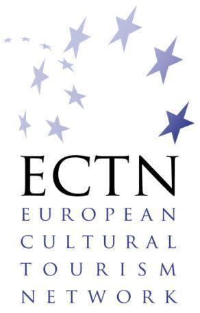 logo for European Cultural Tourism Network