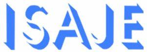 logo for International Society of Addiction Journal Editors