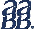 logo for AABB