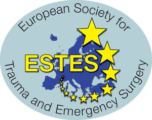 logo for European Society for Trauma and Emergency Surgery