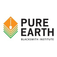 logo for Pure Earth
