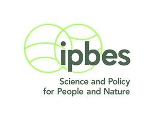logo for Intergovernmental Science-Policy Platform on Biodiversity and Ecosystem Services