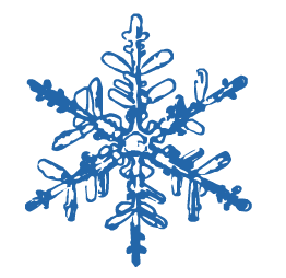logo for International Association of Cryospheric Sciences