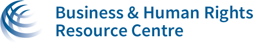 logo for Business and Human Rights Resource Centre
