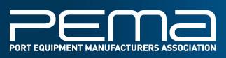 logo for Port Equipment Manufacturers Association