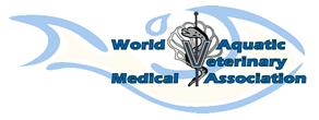 logo for World Aquatic Veterinary Medical Association