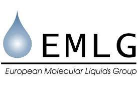 logo for European Molecular Liquids Group