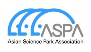 logo for Asian Science Park Association