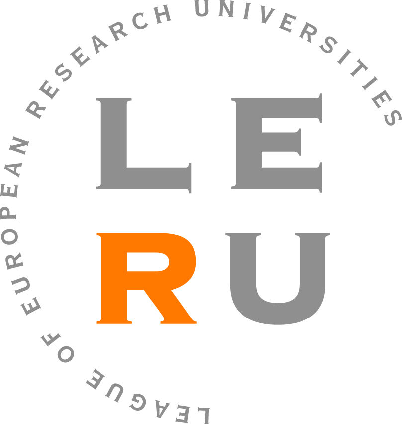 logo for League of European Research Universities