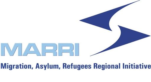 logo for Migration, Asylum, Refugees Regional Initiative