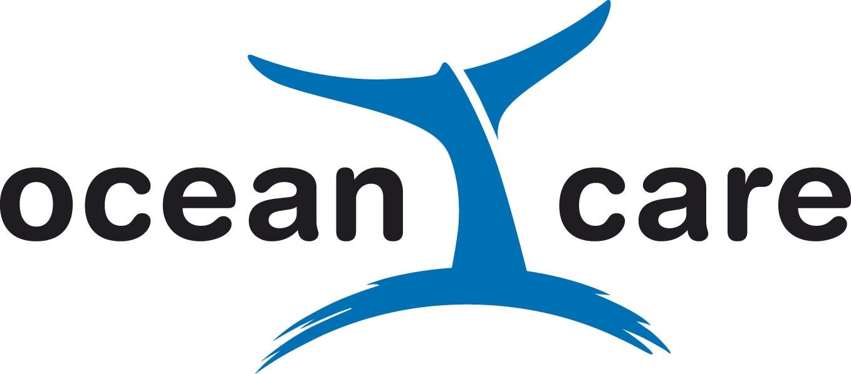 logo for OceanCare