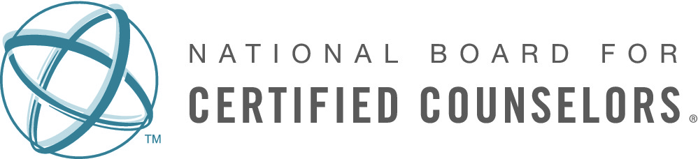 logo for National Board for Certified Counselors