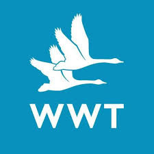 logo for Wildfowl and Wetlands Trust