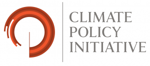 logo for Climate Policy Initiative