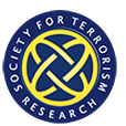 logo for Society for Terrorism Research