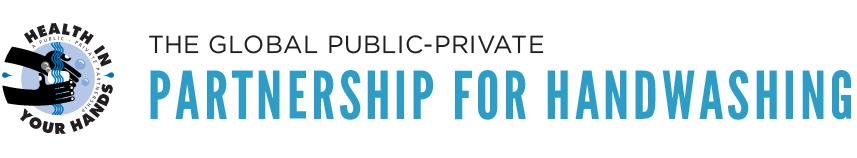 logo for Global Handwashing Partnership