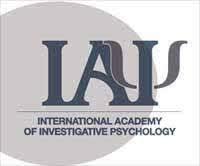 logo for International Academy of Investigative Psychology