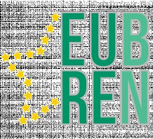 logo for European Biomass Research Network