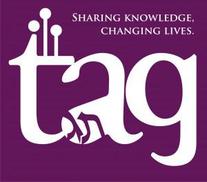 logo for Tag International Development