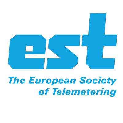logo for The European Society of Telemetry