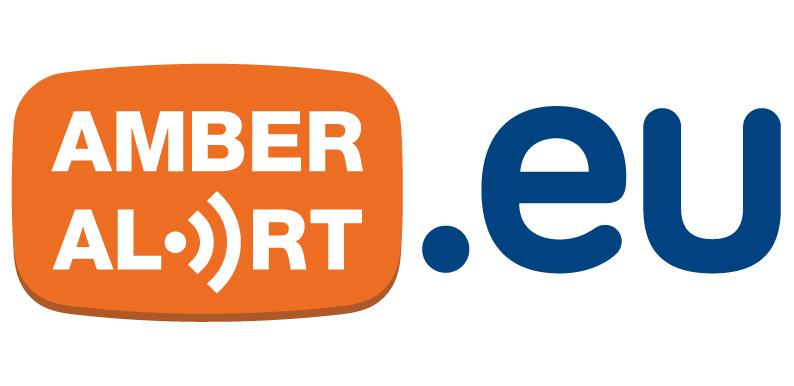 logo for European Child Rescue Alert  and  Police Network on Missing Children