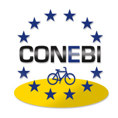 logo for Confederation of the European Bicycle Industry