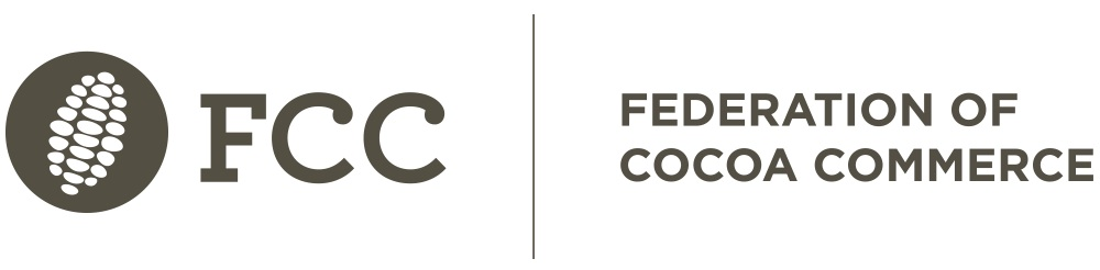 logo for Federation of Cocoa Commerce