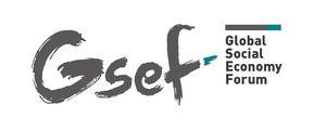 logo for Global Social Economy Forum