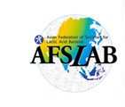 logo for Asian Federation of Societies for Lactic Acid Bacteria