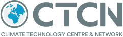 logo for Climate Technology Centre  and  Network