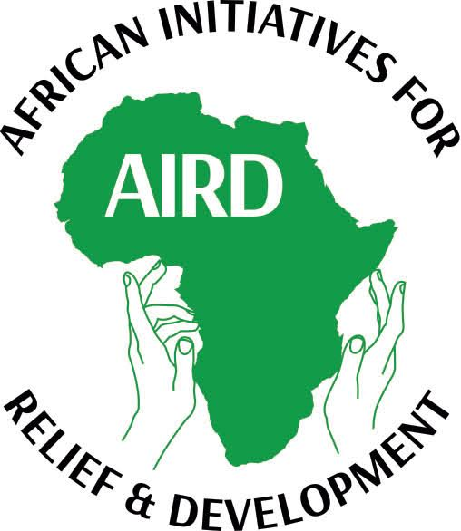 logo for African Initiatives for Relief and Development