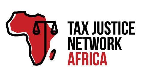 logo for Tax Justice Network-Africa