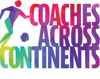 logo for Coaches Across Continents