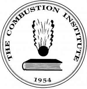 logo for Combustion Institute