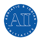logo for Adriatic and Ionian Initiative