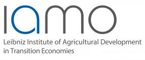 logo for Leibniz-Institut für Agrarentwicklung in Transformationsökonomien