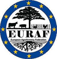 logo for European Agroforestry Federation