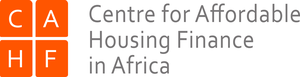 logo for Centre for Affordable Housing Finance in Africa