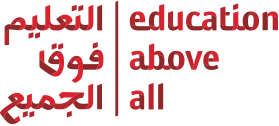 logo for Education Above All