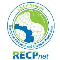logo for Global Network for Resource Efficient and Cleaner Production