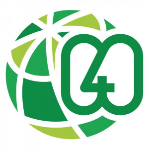 logo for Connect4Climate